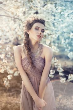 Kristina by Ravena July on 500px