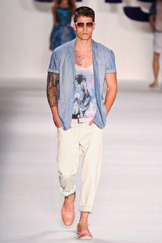 TNG | Fashion Rio - Verão 2013