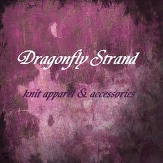 Browse unique items from DragonflyStrand on Etsy, a global marketplace of handmade, vintage and creative goods.