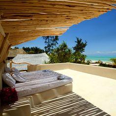 ZANZIBAR WHITE SAND LUXURY VILLAS & SPA Paje Beach, Paje, Tanzania