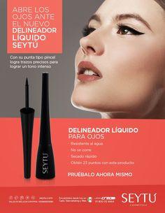 Pedidos 2224381774 Piel Natural, Belleza Natural, Cosmetics, Makeup, Tips, Beauty, Dark, Liquid Liner, Love