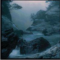 Alma Perdido, New Hampshire 1995