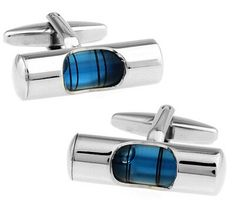 Latest additions to our shop: Spirit Level Cufflinks, see it here: http://cuffmenow.com/products/spirit-level-cufflinks #cuffmenow