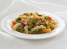 Rotini Roman Salad