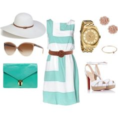 Want all of this for Foxfields. Cute Fashion, Girl Fashion, Preppy Fashion, Classy Fashion, Fashion Outfits, Country Club Casual, Preppy Style, Mom Style, Cool Outfits