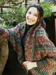Haniwa: Yarn by Noro | Knitting Fever