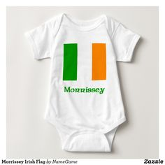 Morrissey Irish Flag #stpatricksday st.patricks day #shamrock saints patricks day outfits baby names #babygirl babies products must have babies products newborn baby products 2018 #DiaperCovers best baby products 2018 #BurpCloths baby products must have newborns #zazle #babyproducts baby products antitrust settlement #newborn baby products for twins #twins best baby products for newborns #baby #babyclothes #diaper #wrap #Bodysuits #Pacifiers #Beanies #Bibs #Tshirts Bodysuits Bibs Beanies…