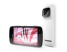 The Nokia 808 PureView capture 41MP digital images—a resolution higher than the top-end Nikon D800 DSLR.