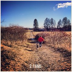 norwoodsworld: Wicked cold windy trail run w/... | Nike Plus Running