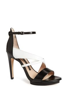 French Connection 'Wendi' Sandal