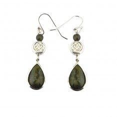 Irish Earrings | Claddagh, Shamrock & Sterling Silver | The IrishStore