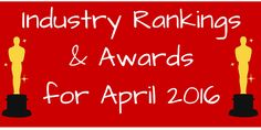 I am honored for this recognition and I wish to thank the whole team of LinkedSuperPowers. You guys deserve it!  All the best,  Dennis Koutoudis http://linkedsuperpowers.com/post/industry-rankings-awards-april-2016