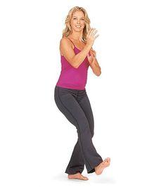 a3c6121b5bbae 20 Best Namaste! images | Yoga moves, My yoga, Yoga exercises
