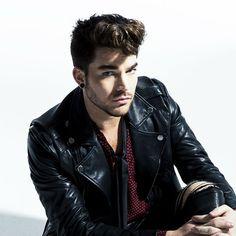 Adam Lambert interview on Queen and The Original High