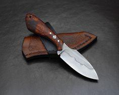 EDC BElt Knife