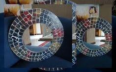 images (1) Diys, Home And Garden, Mirror, Creative, House, Gisele, Furniture, Metals, Home Decor