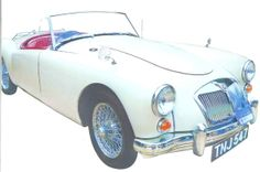 Classic Mg Mga Cars for Sale Cars For Sale, Classic Cars, Vehicles, Cars For Sell, Vintage Classic Cars, Car, Classic Trucks, Vehicle, Tools