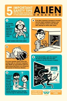 5 Important Safety Tips by Dave Perillo