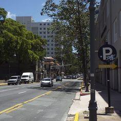Busy streets of Santurce #santurceesley #descubrepr #puertorico