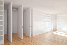 Apartment In Lapa / Construir Habitar Pensar Arquitectos