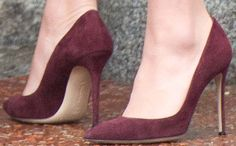 Kate Middleton Meets China's President and Jackie Chan in Gianvito Rossi Pumps