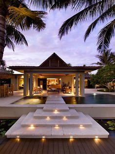 Luxury exterior