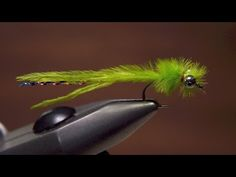Detailed instructions for tying Rob Snowhite's Damselfly Nymph. Fly Fishing Tips, Trout Fishing, Fishing Lures, Nymph Fly Patterns, Fly Tying Patterns, Dragonfly Larvae, Fly Shop, Streamers, Tie