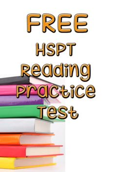 graphic regarding Hspt Practice Tests Printable referred to as 19 Least difficult HSPT Train Try out photos within just 2016 Examination evaluation