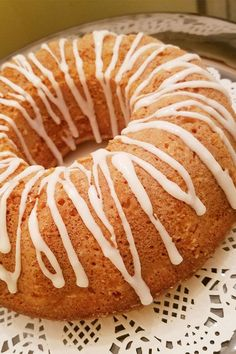 This Italian lemon coffee cake is an easy coffee cake recipe! Bake the best lemon cake using almonds and lemon juice. You will love baking this coffee cake for dessert, breakfast, or brunch!