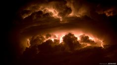 Thunderstorm by Arnaud JEANNE on 500px
