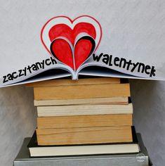 Zaczytanych walentynek!  #walentynki #walentinesday #books #walentinesbooks