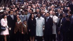 On this day in History, Martin Luther King, Jr., speaks out against the war on Apr 04, 1967. Learn more about what happened today on History.