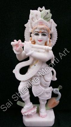 We hold expertise in the field of manufacturing and exporting a wide array of Marble Krishna Statue. Krishna Statue, Lord Vishnu, God's Grace, Krishna Images, Radhe Krishna, Statues, Worship, Avatar, Marble