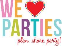 We Heart Parties