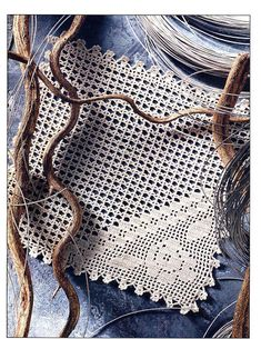 Magic crochet № 143 - Edivana - Picasa Web Album