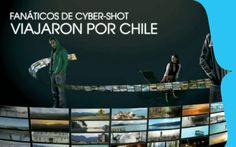 Sony - Chile Panorámico