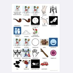 Finnish Language, Musicals, Playing Cards, Education, Comics, Playing Card Games, Cartoons, Onderwijs, Learning