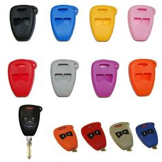 I need a pink one for my car key!