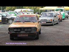 Motorsport news - 1. ADAC Holsten - Classic Rallye - Wallmuseumshof Olde...