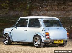 Used 1997 Mini Classic All Mini Classics COOPER I for sale in Goodwood | Pistonheads