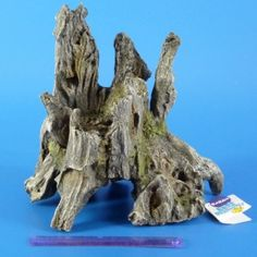 Kazoo Driftwood Tree Root Large Aquarium Ornament