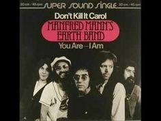 Manfred Mann`s Earth Band - Joybringer