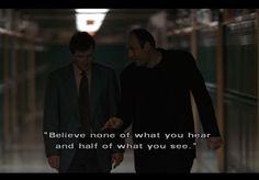 The Sopranos (1999-2006)