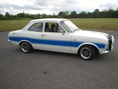 My new , ex Pitstop Steves Rep Escort Mk1, Ford Escort, Ford Motorsport, Ford Rs, Old Lorries, Ford Classic Cars, Old Fords, Rally Car, Car And Driver