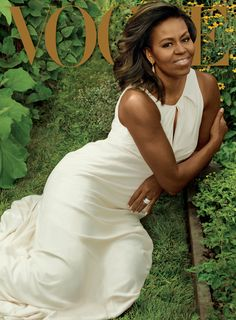 Michelle Obama: A Candid Conversation With America's Champion and Mother in Chief