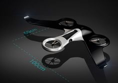 Eagle Eye Drone Concept Design Images [HD]: Photo Gallery of Eagle Eye Drone Concept Design - Gizbot Latest Drone, New Drone, Drone Technology, Futuristic Technology, Leica, Drone Copter, Small Drones, Dji, Eagle Eye