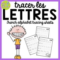 Kindergarten students needs LOTS of practice correctly forming their letters! Use these tracing sheets to teach your students how to correctly form their letters for maximum neatness and efficiency. I find the letters on these sheets to be the perfect size, and there is a star on each letter, to show them the correct place to start.