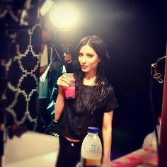 Lisa Origliasso #Australia #celebrities #LisaOrigliasso Australian celebrity Lisa Origliasso loves http://www.kangabulletin.com