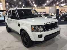land rover lr4   Photo Gallery of the 2015 Land Rover LR4 Review and Release Date