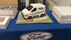 Transit van cake www.loveitcakes.co.uk
